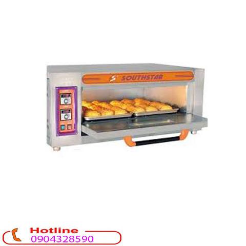 Lò Nướng Bánh 1 Tầng 1 Khay Điện
